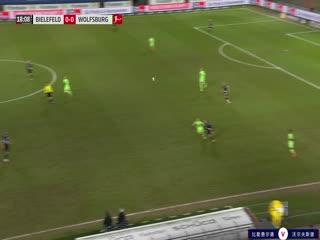 2020-21赛季德甲第22轮