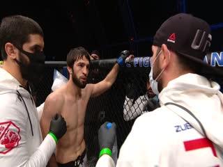 UFC第253期