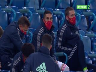11月15日 2020赛季欧国联A级D组 瑞士VS西班牙 MAT高清俄语