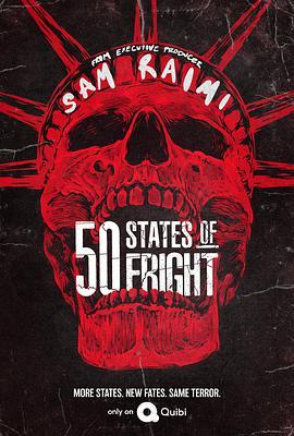 惊悚50州 第二季 50 States of Fright Season 2