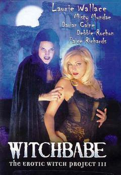 Witchbabe:TheEroticWitchProject3