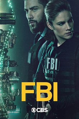 联邦调查局第三季